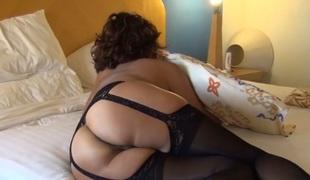 stor rumpe hd milf lingerie kone rett