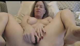 Mature Teacher Web camera Self Fuck