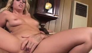 amatør anal blonde hardcore milf fingring husmor knulling