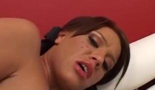anal tynn hardcore sædsprut rødhårete creampie