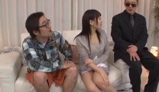 virkelighet naturlige pupper hardcore blowjob fingring hanrei hårete asiatisk handjob par