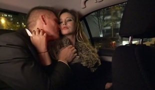 Anna Polina, Marc Rose in A French Affair,  Scene 5 - DigitalPlayground