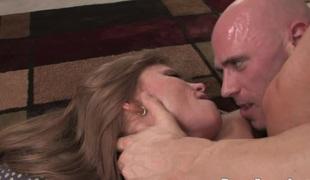 brunette anal blonde hardcore lesbisk milf store pupper blowjob leketøy rødhårete