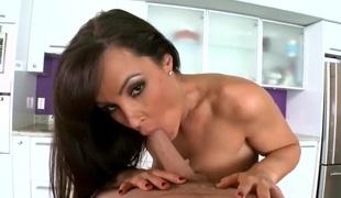 brunette anal stor rumpe hardcore milf store pupper pornostjerne blowjob sædsprut facial