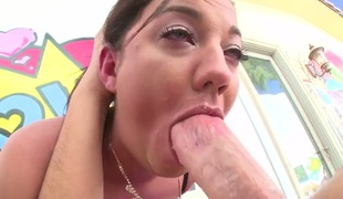 Amara Romani is not a whore but a porn star who loves to fuck