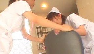 virkelighet naturlige pupper hardcore slikking blowjob strømper sædsprut asiatisk par japansk
