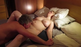store pupper kone par orgasme cunnilingus rett
