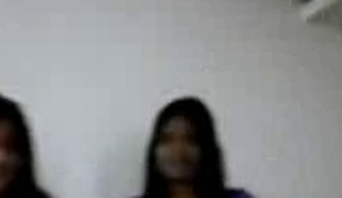 Breasty Love Bubbles Indian Aunty doing oral-stimulation to her Customer