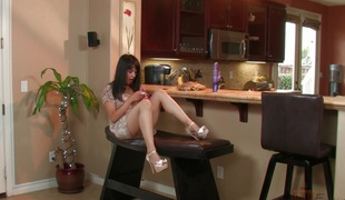 Rebecca Lace - Toys Movie