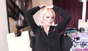 amatør blonde milf pornostjerne mykporno