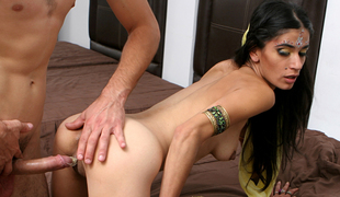 Tamara in Real Indian Housewives #03, Scene #02
