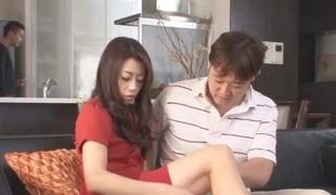 asiatisk par japansk