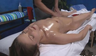 oiled up slut loves the way that babe big O