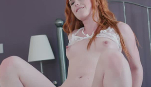 Ella Hughes is a very sexually active slut who loves to be on top