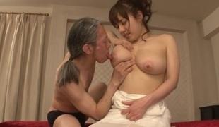 anal store pupper leketøy asiatisk japansk gaping rett