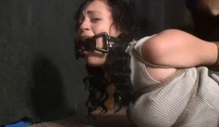 Jennah Luv All Hogties