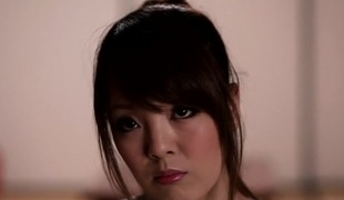 Fabulous Japanese cutie Hitomi Tanaka in Hottest JAV censored Fingering, MILFs episode