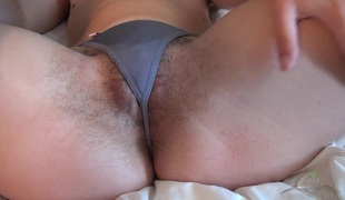 ATKhairy: Alya - Masturbation Episode