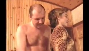 amatør russisk sperm