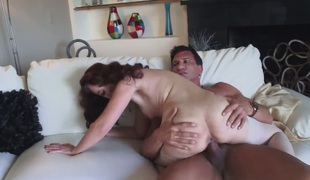 naturlige pupper hardcore deepthroat blowjob enorme pupper knulling doggystyle blowbang hd hals
