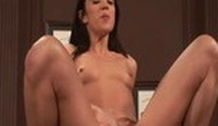 Most excellent pornstar Sasha Knox in fabulous group sex, latin babe sex video