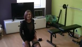 webkamera tysk rett hd amatør ass